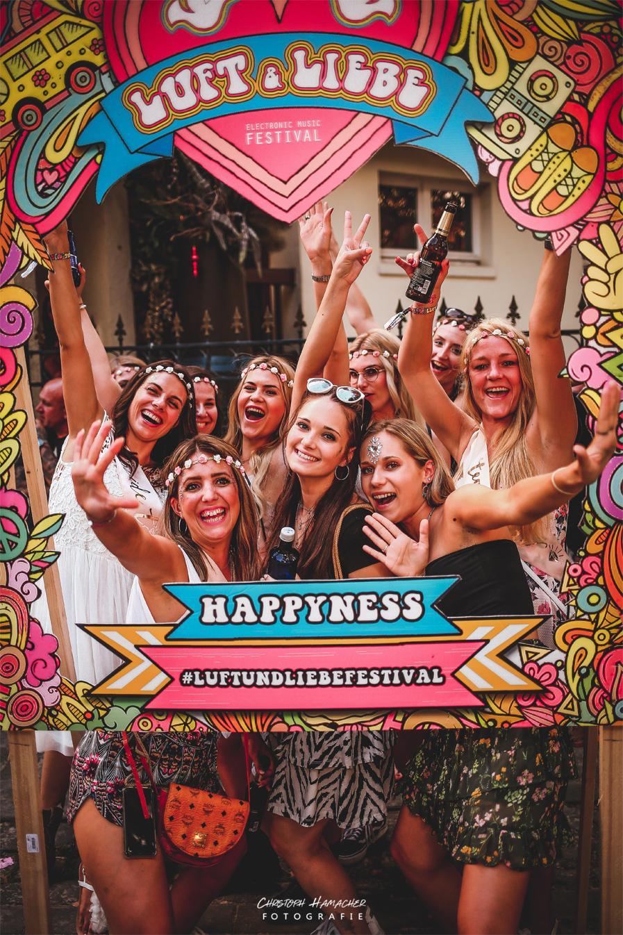 Luft & Liebe Festival 2020 Vol. II